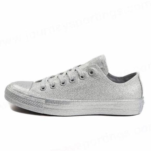 Chuck Taylor All Stars Glitter Sneakers